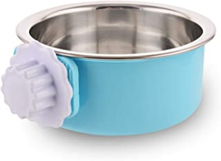 Best kennel water bowl Reviews