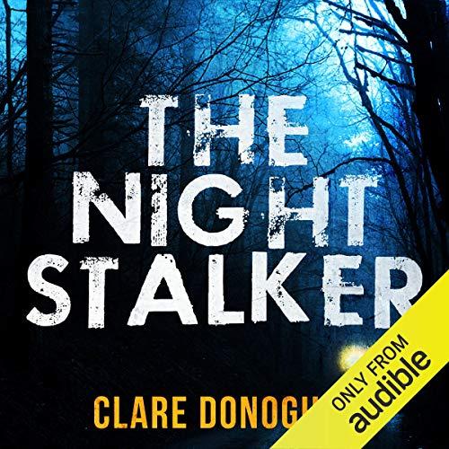 Couverture de The Night Stalker