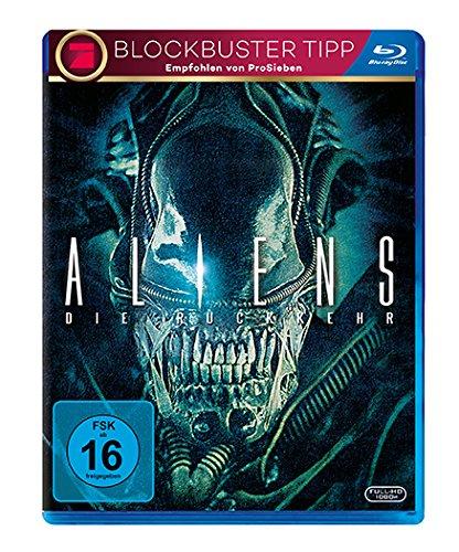 Alien 2 - Die Rückkehr [Blu-ray]
