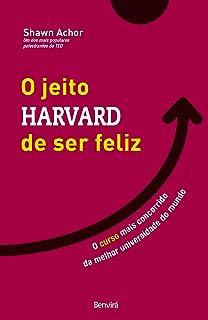 Jeito Harvard De Ser Feliz