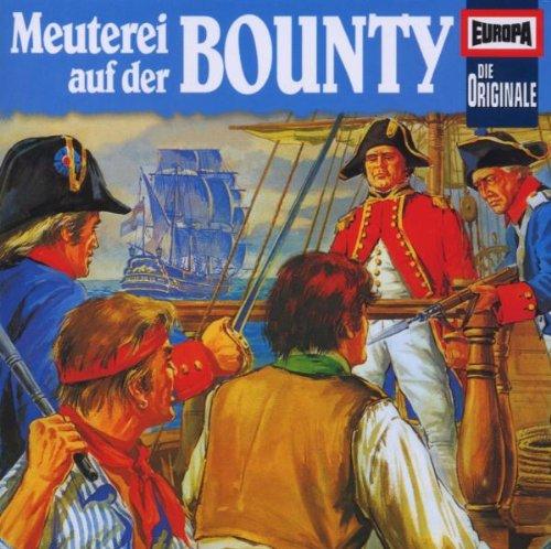 Die Originale 5 - Meuterei auf der Bounty