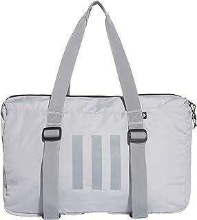 adidas T4H Carry Bag Bolsa y Mochila, Mujeres, PLAHAL/VERHAL/Negro (Multicolor), Talla Única