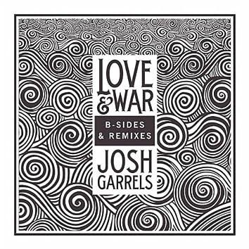 Love & War: B-Sides & Remixes EP