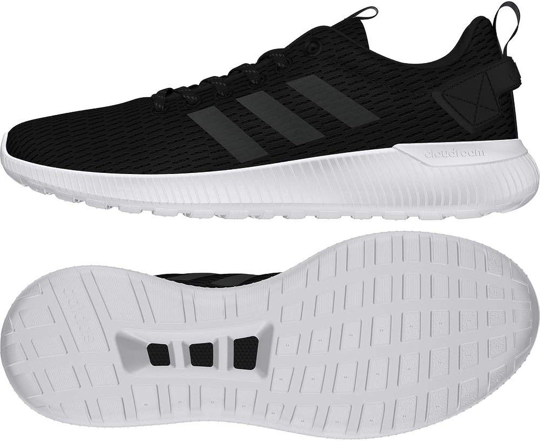 Adidas Mens Cloudfoam Lite Racer Climacool shoes