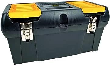 Brickhouse Security SecureGuard 60 Days Battery Life 4G Cellular Data HD Toolbox Hidden Camera B-Link Secure
