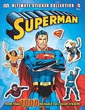 Best superman sticker book Reviews