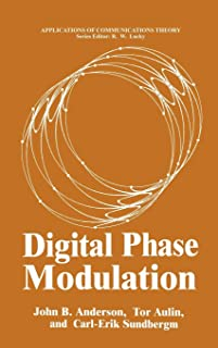 Digital Phase Modulation (Applications of Communications Theory)