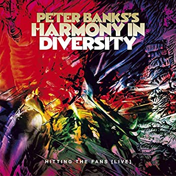 Peter Banks's Harmony in Diversity: Hitting the Fans (Live)