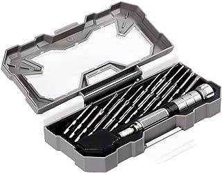 Precision Screwdriver Tool Kit Set Magnetic for Electronics,Nanch Patent Design Screwdriver for Precision Repair
