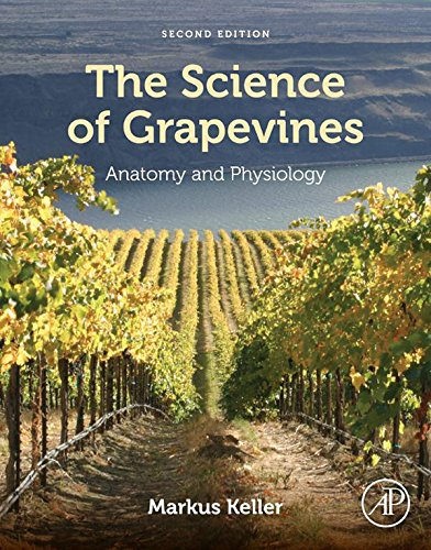The Science of Grapevines: Anatomy and Physiology (English Edition)