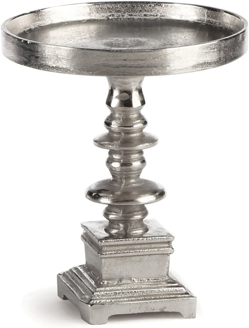 Napa Home & Garden Halston Pedestal, 11-INCH