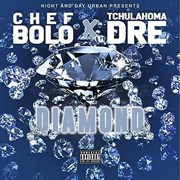 Diamond (feat. Tchulahoma Dre)