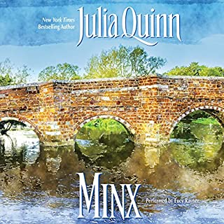 Minx cover art