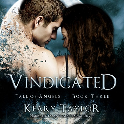Vindicated: Fall of Angels                   By:                                                                                                                                 Keary Taylor                               Narrated by:                                                                                                                                 Anne Marie Susan Silvey                      Length: 7 hrs and 27 mins     54 ratings     Overall 4.4