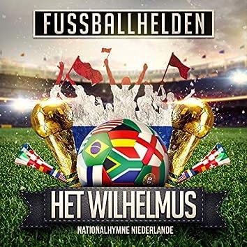 Het Wilhelmus (Nationalhymne Niederlande)