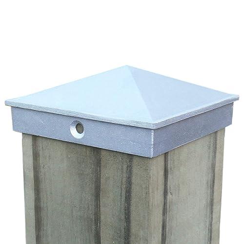 Deck Post Covers: Amazon com