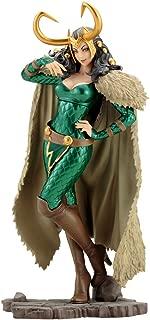 Kotobukiya Marvel Lady Loki Bishoujo Statue MK199