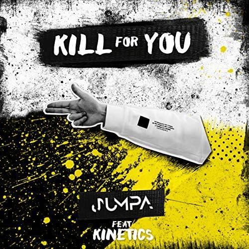 Jumpa feat. The Kinetics