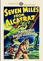 Seven Miles From Alcatraz [DVD]