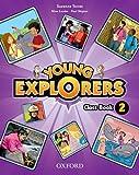 Young Explorers 2 - Class Book