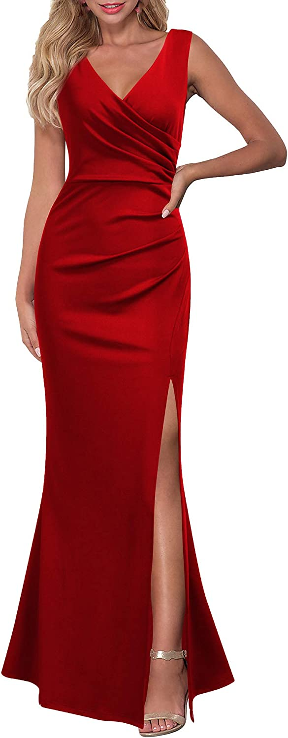 Top 10 Candy Apple Red Cocktail Dress With Lace