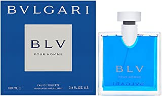Bvlgari Perfume - Bvlgari Blv - perfume for men - Eau de Toilette, 100ml