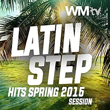 Latin Step Hits Spring 2015 Session (60 Minutes Non-Stop Mixed Compilation for Fitness And Workout 132 Bpm)