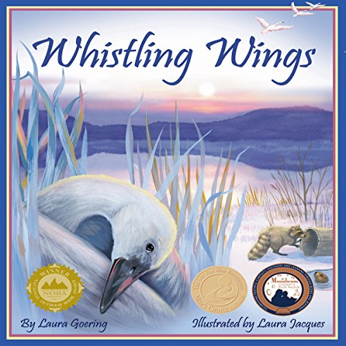 Whistling Wings cover art