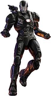 Hot Toys 1:6 War Machine - Avengers:Endgame, HT904645