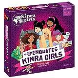 Kinra Girls - Les enquêtes des Kinra Girls