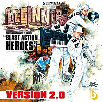 Blast Action Heroes (Version 2.0)