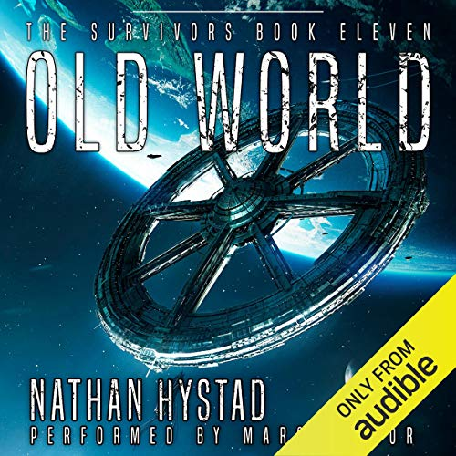 Old World: The Survivors, Book 11