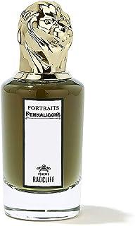 عطر او دي بارفان بورترايتس رورينغ رادكليف للرجال من بنهالغنز - 75 مل