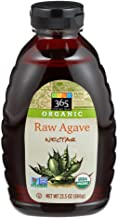 Best 365 organic agave nectar Reviews