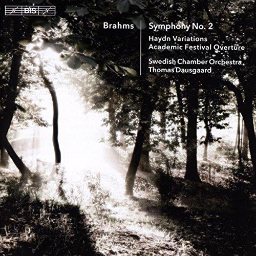 Brahms: Symphony No 2