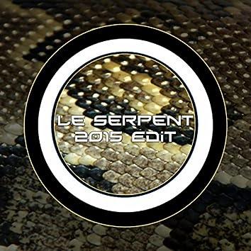 Le Serpent 2015 (Batusim 2015 Edit)
