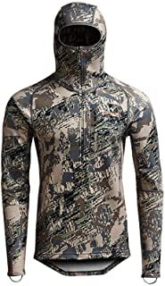 SITKA Gear Men's Heavyweight Hunting Performance Hoody, Optifade Open Country, X-Large