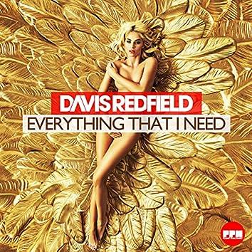 Everything That I Need