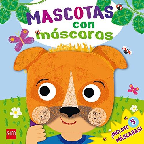 Mascotas con máscaras: 2