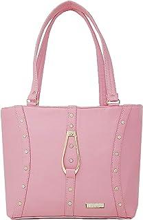 TYPIFY Women's Handbag (376-Pink_Pink)