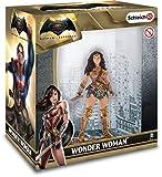 Schleich 22527 - Spielzeugfigur - Wonder Woman - Batman V Superman