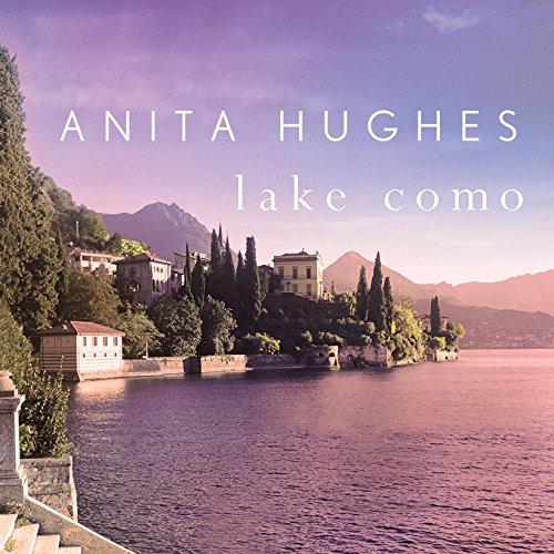 Lake Como audiobook cover art