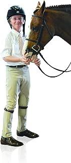 Ovation Boys' Four-Pocket Euroweave Breeches