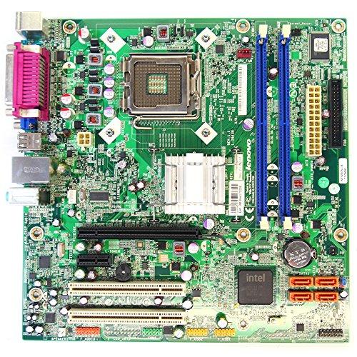 IBM/Lenovo Thinkcentre A58 Mainboard/Systemboard FRU 71Y6838 46R8891 64Y9197 (Generalüberholt)