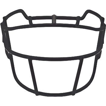 Gray Schutt Sports VROPO SW TRAD Carbon Steel Vengeance Varsity Football Faceguard