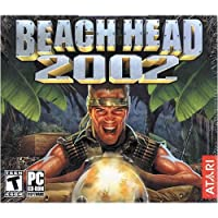Beach Head 2002 (Jewel Case) (輸入版)