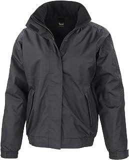 Result New Core Channel Jacket Mens Full Zip Waterproof Windproof Warm Coat Top
