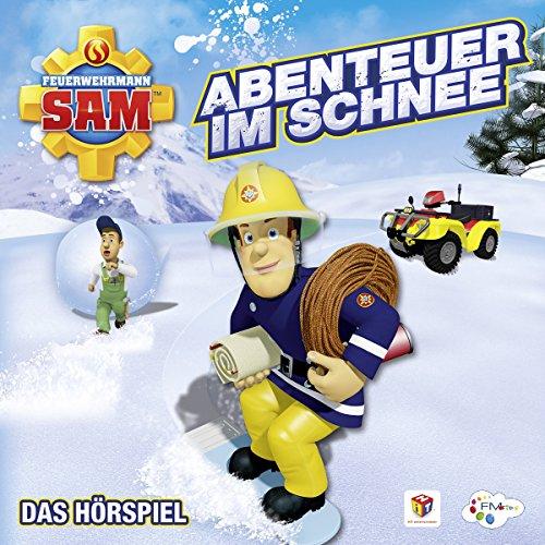 Abenteuer im Schnee Titelbild