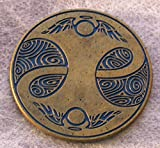 Guild Seal Coin from Fable III Limited Collector's Edition Set REPLACE LOST ONE!