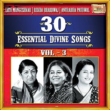 30 Essential Divine Songs, Vol. 3